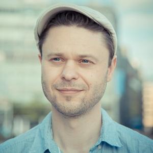 Timo Kosiol - Stereotrader